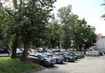 Location vacances Olsztyn - Apartament u Szwejka Diamentowy-4