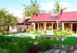 Villages vacances Phú Quốc - Thuy Van Bungalow Phu Quoc-1