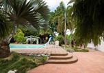 Location vacances Ibagué - Casa Blanca-4