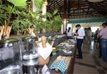 Hôtel Kalaw - Nyaung Shwe City Hotel-1