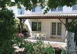 Location vacances Mortagne-sur-Gironde - Holiday home Arces sur Gironde Ab-1518-3