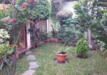 Location vacances San Salvador - Madre Selva-3