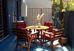 Location vacances Locri - Casa Emilia-3