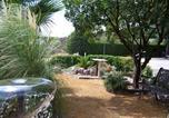 Location vacances Aldea Quintana - Casa Encuentro-1