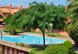 Location vacances Los Belones - Albatros Playa 2- 6705-4