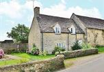 Hôtel Lechlade - Meadow Cottage-2
