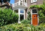 Location vacances Leeuwarden - Holiday home Leeuwarden-1