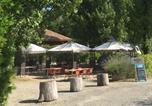 Camping avec WIFI Recoubeau-Jansac - Camping Les Chapelains-2