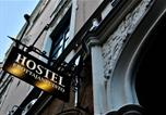 Hôtel Finlande - Hostel Diana Park-2