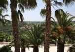 Location vacances Biot - Palmiers-2