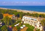 Hôtel Augusta - Palace Hotel Costa Del Sole Holidays-3