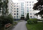 Location vacances Kirkkonummi - Two bedroom apartment in Espoo, Kaskilaaksontie 5 (Id 11163)-4
