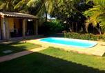 Location vacances Lauro de Freitas - Excelente Casa 3/4-1