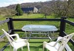 Location vacances Perriers-en-Beauficel - Holiday home La Rivière J-799-4