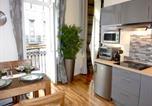 Location vacances Bordeaux - Appartement &quote;Princesse Eléonore&quote; - Centre Historique-4