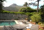 Location vacances Hout Bay - Timberlost Apartments-2
