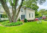 Location vacances Rockport - Linden Tree Carriage House-3