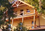Hôtel Noszvaj - Várkúti Turistaház és Kóborló Panzió-4
