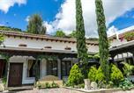 Location vacances Guatemala - Villa San Jose Antigua Guatemala-3