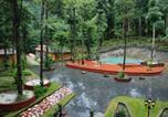 Villages vacances Kozhikode - Blue Ginger Spa Resorts-1