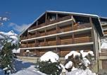 Location vacances Saillon - Apartment Centaure B Rs 2-2