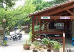 Camping  Acceptant les animaux Lot - Camping La Garrigue-3