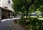 Hôtel Gubbio - Residenza Di Via Piccardi-3