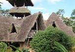 Hôtel Tena - Sinchi Warmi Amazon Lodge-3