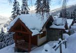 Location vacances Oz - Chalet flocon de neige-2