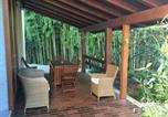 Location vacances Laveno-Mombello - Family - Lago Maggiore Vignola Country House-1