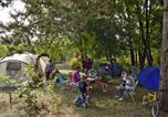 Camping avec Piscine couverte / chauffée Saint-Martial-de-Nabirat - Camping Lou Castel-2