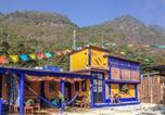 Location vacances Tuxtla Gutiérrez - Casa Vacacional en la Montaña-3