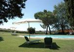 Location vacances Magliano in Toscana - Agriturismo Pian dei Pini-2