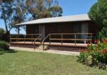 Location vacances Clare - Clinton Cabin-4
