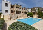 Location vacances Galissas - Plagia Villas-4