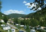 Camping Anould - Camping de Belle Hutte-3