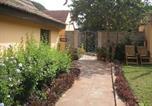 Hôtel Nairobi - Godials Bed & Breakfast-3