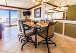 Location vacances Pensacola - Ocean Breeze West 801-1