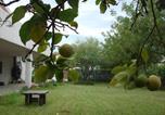 Location vacances Galtellì - Grazia Deledda-1