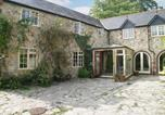 Location vacances Lyme Regis - The Coach House-1