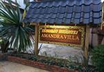 Location vacances Louang Namtha - Amandra Villa-4