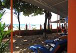 Hôtel Trincomalee - Golden Beach Cottages-2