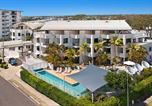Hôtel Alexandra Headland - Beach Club Resort Mooloolaba-2