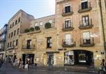Location vacances La Vellés - Rent Apartments Salamanca Toro 22-3