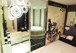 Hôtel 수원시 - 25h Hotel-3