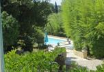 Location vacances Aubignan - Mas De Baumajour-2