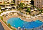 Location vacances Kuşadası - Seafront Penthouse Duplex-2