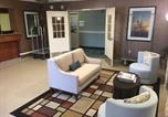 Hôtel Oakley - Best Western Brentwood Inn-2