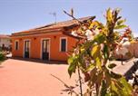 Hôtel Fiumefreddo di Sicilia - B&B Villagata-4