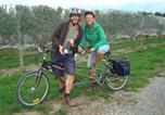 Hôtel Blenheim - Olde Mill House B&B & Bike2wine cycle hire-1